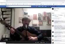 Culliamoci con la musica locale: intervista con il cantautore Gerardo Tango