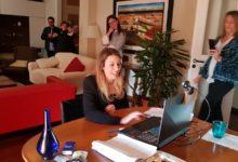 Andria – Più forte del virus, laurea in streaming con l'università di Trento per Azzurra Gazzillo. FOTO