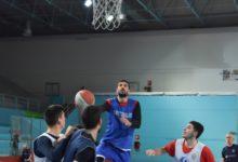 Basket – Stop forzato al campionato di Serie B