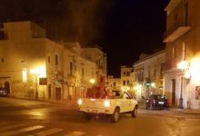 """Andria – Sanificazione stradale non effettuata in molti quartieri: """"Siamo cittadini di serie b?"""""""