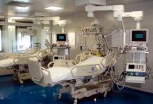 L'Olearia Basile di Andria e altre undici aziende pugliesi donano ventilatori polmonari al sistema sanitario regionale