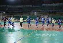 Futsal – Florigel Andria, 3 punti per la tranquillità: battuto 6-3 l'Arboris Belli. VIDEO