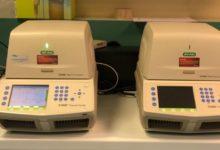 ASL BT, Analisi tampone: in funzione la seconda apparecchiatura a Barletta