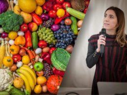 La dieta ai tempi del COVID-19: intervista alla nutrizionista Ilaria Saccotelli