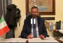 Coronavirus a Trani, sindaco chiude per domani scuola De Amicis. VIDEO