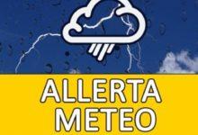 Puglia – Meteo, Allerta Gialla per precipitazioni