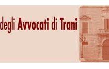 Trani – Coronavirus, Tribunale: udienze sospese fino al 10 marzo