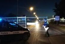 Trani – Varchi vigilati agli ingressi della città: nuova disposizione del sindaco. VIDEO