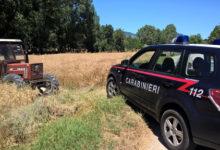 Puglia – Coronavirus, agricoltori denunciati dalle forze dell'ordine mentre si recano nei propri terreni