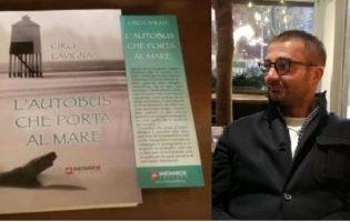 L'autobus che porta al mare: l'intervista all'autore Ciro Lavigna