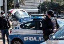 Bat – Controlli territorio, Festa della Liberazione nefasta per alcuni cittadini: 118 sanzioni e 1 denuncia