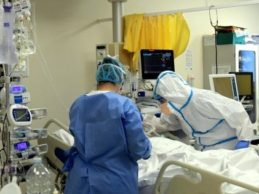 Andria – Salgono a 5 le vittime per Coronavirus