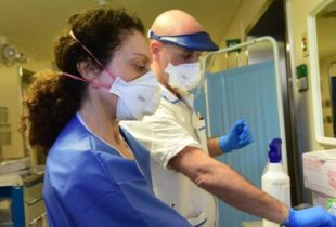 Puglia – Coronavirus, 4 soli contagi su 2543 test. Nessun positivo nella Bat