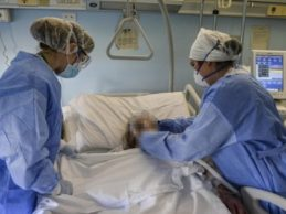 Coronavirus, 0 casi nella Bat. 58 in tutta la Puglia: in calo la curva dei contagi