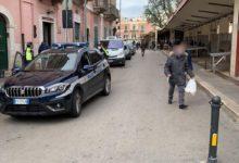 """Bisceglie –  Riapre la """"Piazza del Pesce"""" e il settore alimentare del mercato del martedì"""