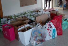 ANDRIA  – Anche UNIAMOCI E AIUTIAMOCI raccoglie beni di prima necessità per i cittadini in difficoltà