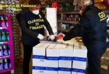Puglia – 5 mascherine a 200 euro: scoperta vendita online fraudolenta dalle Fiamme Gialle. FOTO e VIDEO