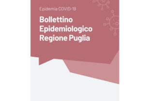 BOLLETTINO EPIDEMIOLOGICO REGIONE PUGLIA 7/4/2020