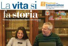 Molfetta – Festival della Comunicazione: domani presentazione in diretta streaming. VIDEO