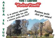 """Barletta – Iniziativa Vallelata, Legambiente :""""Puliamo il tuo parco"""""""