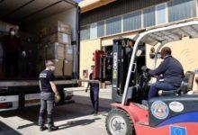Puglia – Importante donazione del Patriarca di Mosca Kirill: 8 tonnellate di materiale sanitario. VIDEO