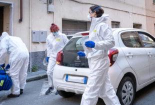 Puglia – Coronavirus, oggi 10 nuovi casi tutti nel foggiano. Bat ferma ancora a 0