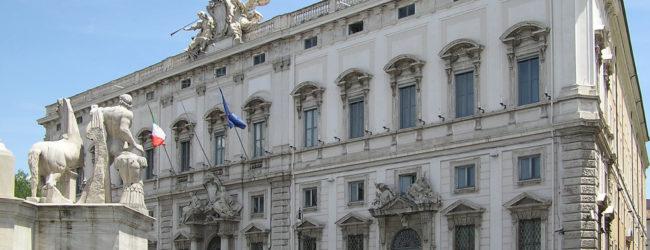Carcere per i giornalisti: il 9 giugno la decisione della Corte Costituzionale