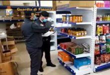Guardia di Finanza sequestra circa 171.500 prodotti anti-contagio: denunciati 20 soggetti. FOTO e VIDEO