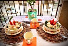 """Andria – """"La notte bianca dei balconi"""": stasera tutta la città cena insieme"""