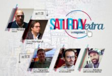 """Arriva """"SaturdayExtra"""" il nuovo format di Batmagazine"""