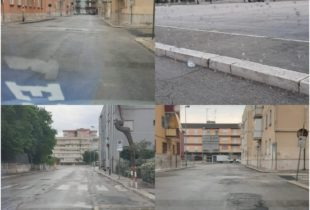 """Barletta – Mercato merci varie disertato , Casambulanti : """"Non ha vinto nessuno"""""""