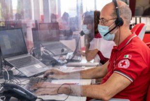 Indagine sierologica Croce Rossa avviata anche nella Bat: saranno chiamati 450 cittadini