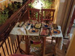 """Andria – """"La notte bianca dei balconi"""": un successo annunciato. FOTO"""