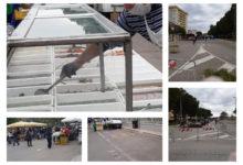 Barletta – Mercato settimanale, si riprende con nuove regole e l'alternanza degli operatori