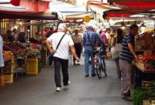 ANDRIA – Da lunedì 4 maggio ripresa del mercato settimanale per i generi alimentari