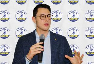 """Turismo balneare, le proposte di Grimaldi (Lega) : """"Ampliare il suolo per i lidi e ridurre le imposte"""""""