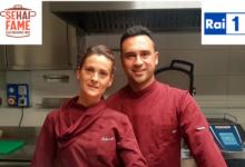 """Barletta in diretta su Rai 1 a """"Linea Verde – Life"""": appuntamento domani con i piatti di Savio e Celia"""