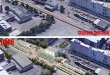 """Interramento ferrovia, Zinni: """"è una colpa cercare di portare a termine questo Grande Progetto?"""""""