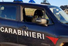 Andria – Armi e veicoli rubati nascosti nelle Murge. Arrestati padre e figlio.