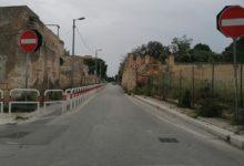 Trani – Dopo 40 anni cade il muro di Pozzo Piano