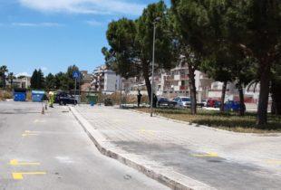 Trani – C'è l'intesa per lo spostamento del mercato settimanale in via Falcone