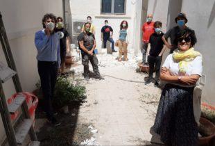 Trani – Ex convento di San Lorenzo diventa laboratorio culturale