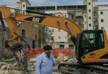 """Trani – Allargamento strettoia Pozzo piano, Briguglio: """"l'amministrazione Bottaro ha vinto"""""""