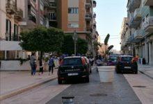 Trani – Interventi anti assembramento: in arrivo anche l'esercito. VIDEO