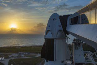 USA, alle ore 22.33 lancio storico: è il giorno di Crew Dragon