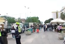"""Barletta – Mercato settimanale, Montaruli: """"ecco le foto scattate stamattina dagli ambulanti"""""""