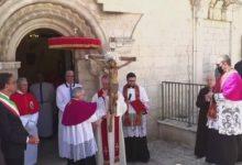 Trani – Festa SS. Crocifisso di Colonna ricca di responsabilità. VIDEO e FOTO