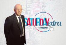 Saturday Extra ricordando Nicola Di Bari