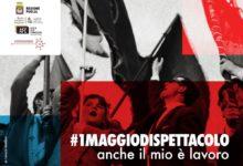 #1MaggioDiSpettacolo – Dalle 17.00 Maratona streaming della Regione Puglia