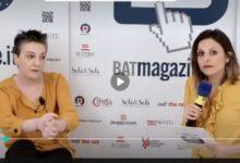 Videointervista a Patrizia Lomuscio, pres. CAV RiscoprirSI: dati violenze ai tempi del coronavirus, chiarimenti atto vandalico centro antiviolenza